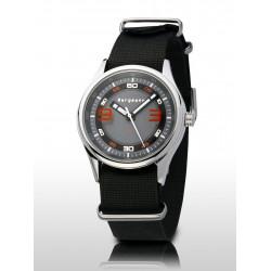 Bergmann-Uhr Modell 1977