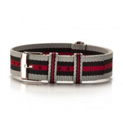 Nato Armband Textil Chinza...