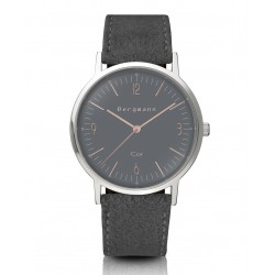 Bergmann-watch Cor gray,...