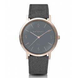 Bergmann-watch Cor copper,...