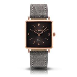 Bergmann Wristwatch Cor Quadro