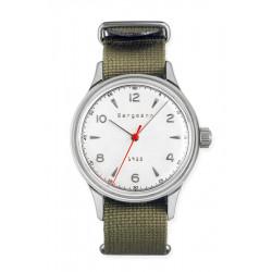 Bergmann-Uhr Modell 1950