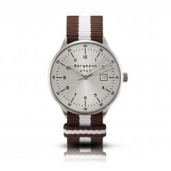 Bergmann Uhr 1957...
