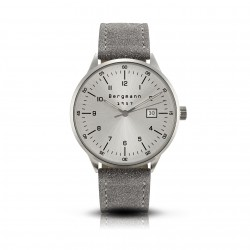 Bergmann-watch 1957, grey...