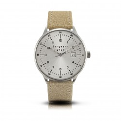 Bergmann-watch 1957, sand...