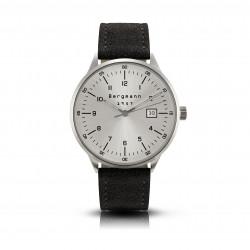 Bergmann-watch 1957, black...