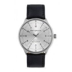 Bergmann-watch 1957 automatic
