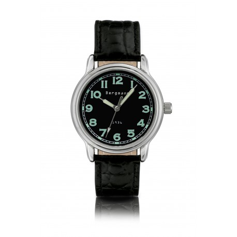 Bergmann-Uhr Modell 1936