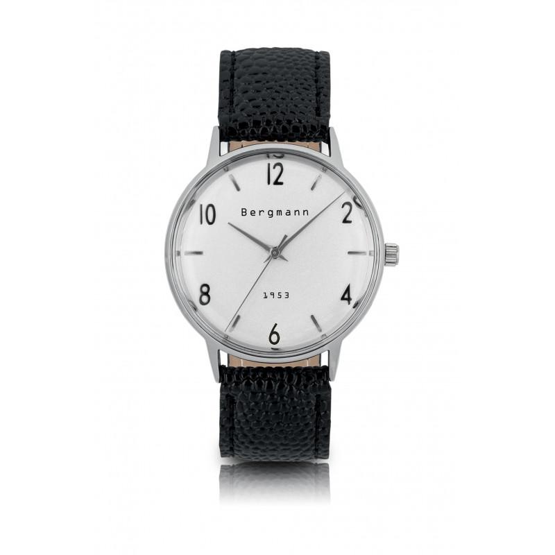 Bergmann-Uhr Modell 1953