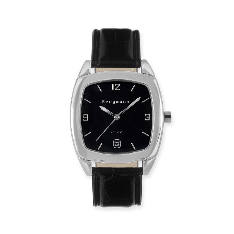 Bergmann-Uhr Modell 1972
