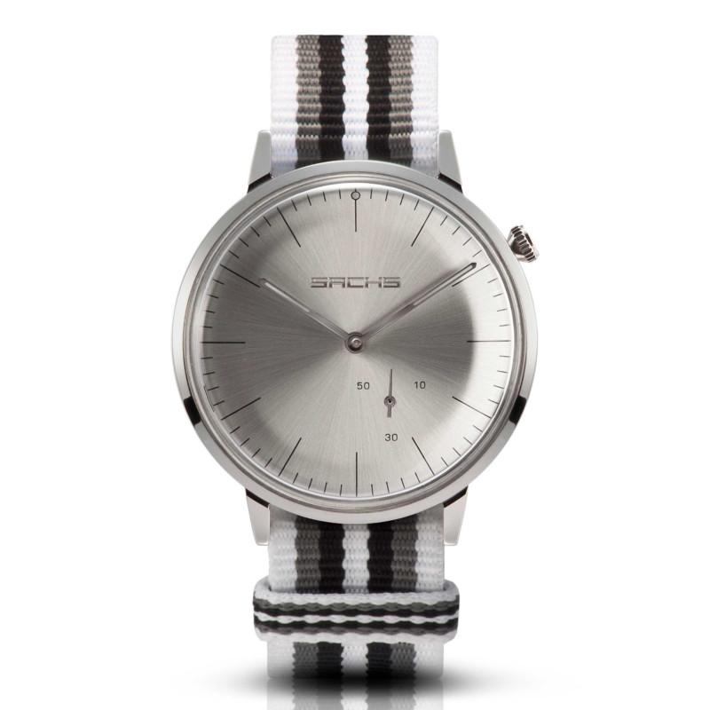 Sachs Wristwatch Frontside