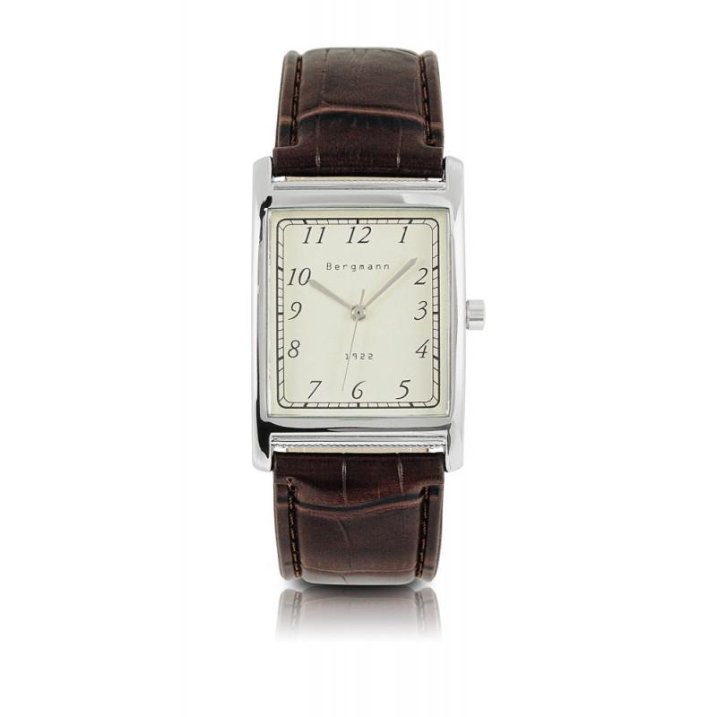 Bergmann-Uhr Modell 1922
