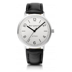 Bergmann Uhr Modell 1955 m. Datum